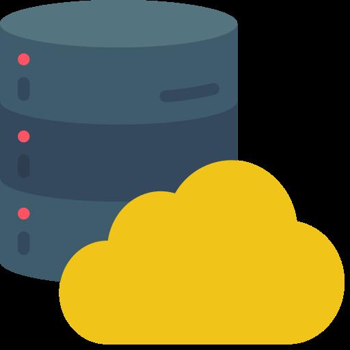 Cloud server image
