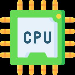 High end CPU's