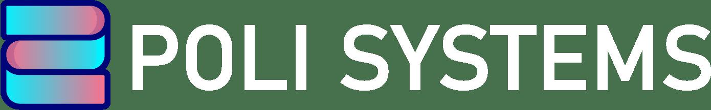 Poli Systems Logo Tiny format