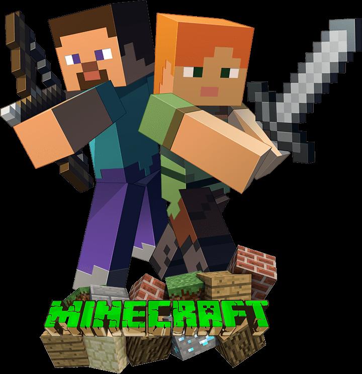 Image Minecraft